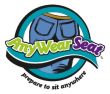 Portable Seating - The Anywear Seat